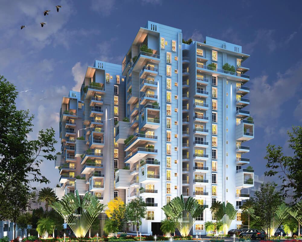 Trifecta Starlight Mahadevapura Bangalore 5195