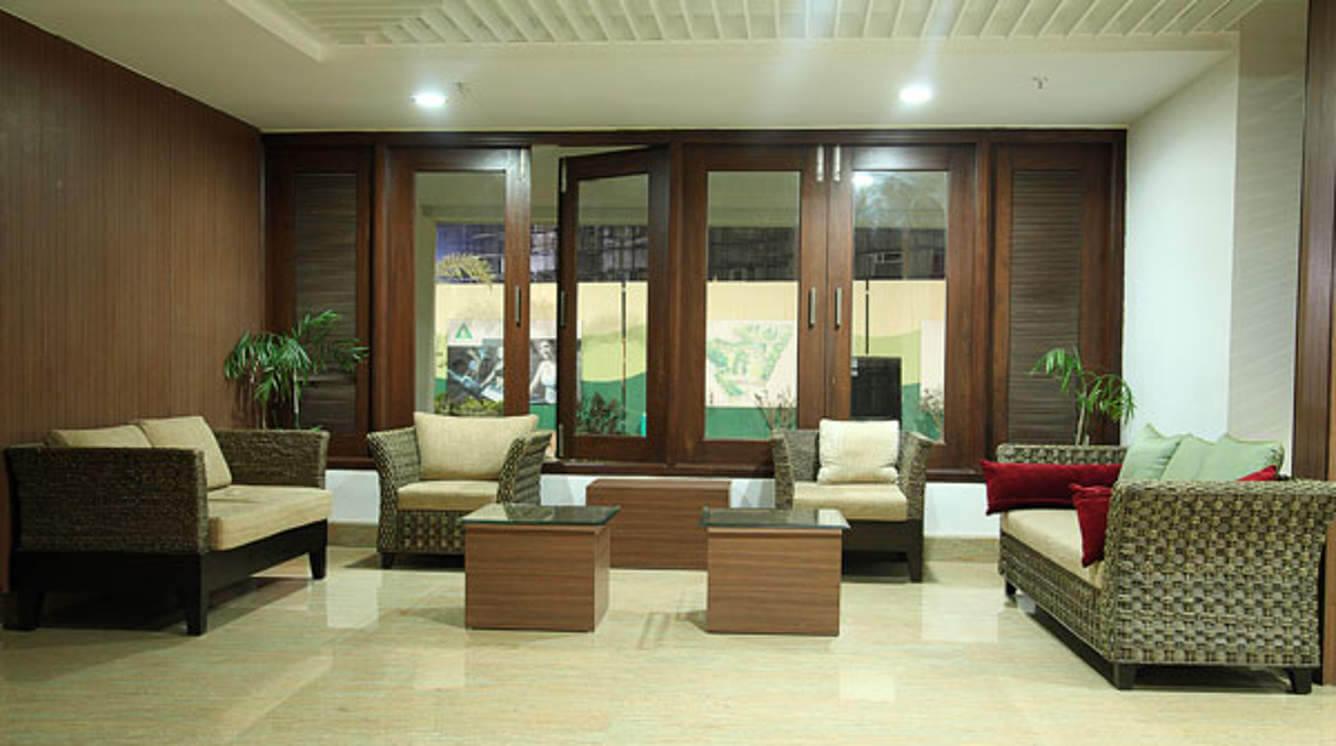 Salarpuria greenage interior 2