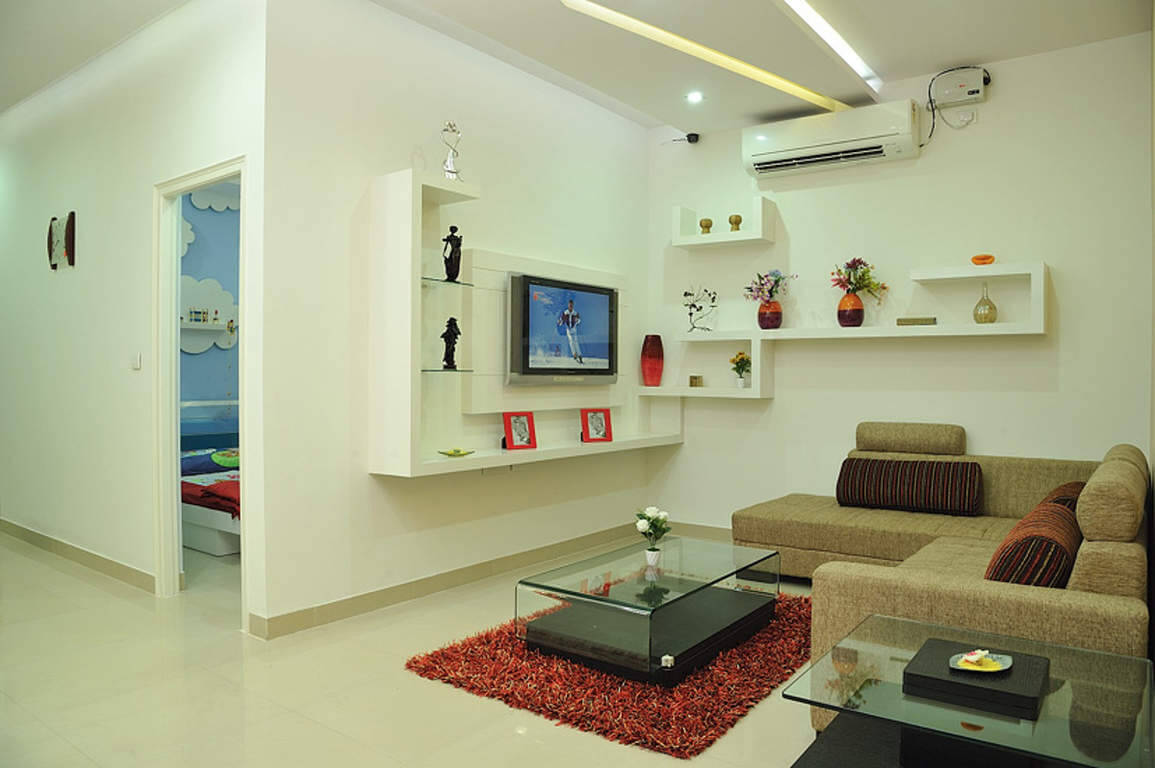GR Heights JP Nagar 8th Phase Bangalore 5258
