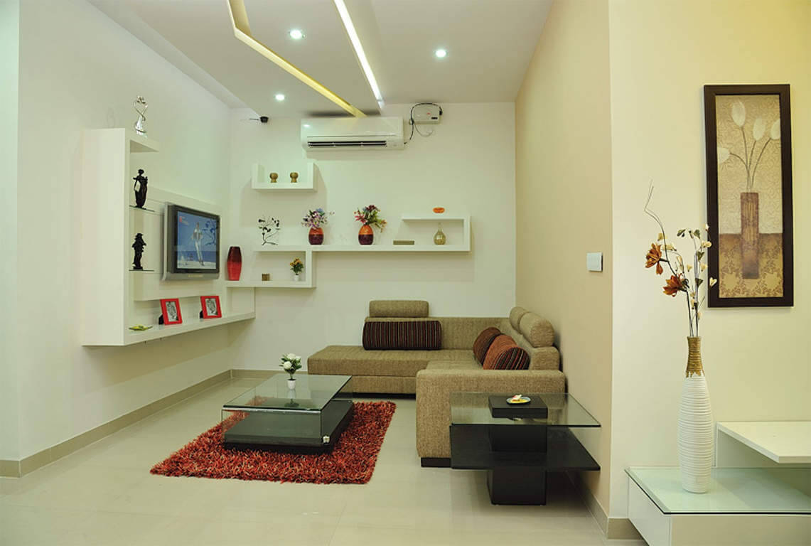 GR Heights JP Nagar 8th Phase Bangalore 5261