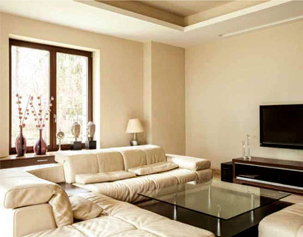 Shriram greenfield interior 02