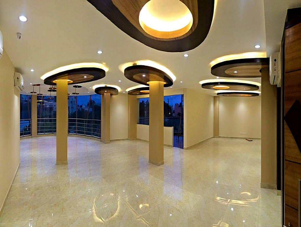 Siroya Environ Hebbal Bangalore 5293