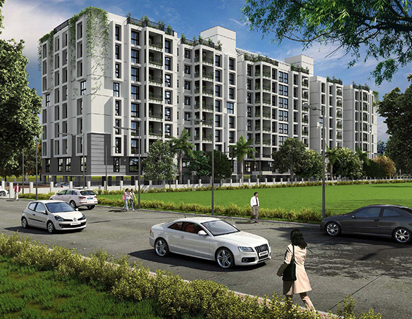 UKN Belvista Varthur Bangalore 5310