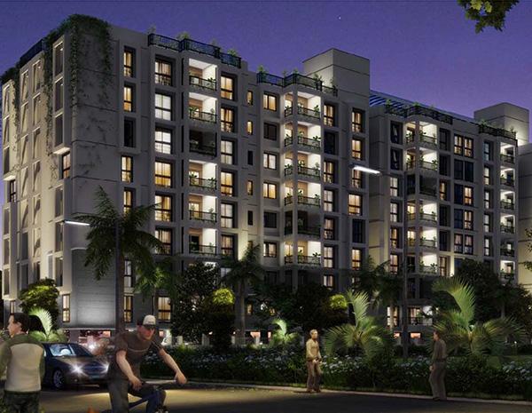 UKN Belvista Varthur Bangalore 5312