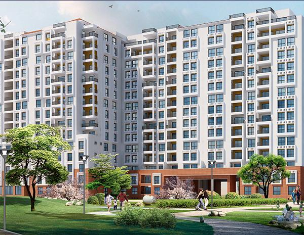 UKN Esperanza Whitefield Bangalore 5315