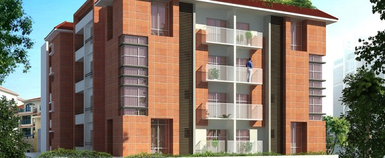 Umiya Willows Richards Town Bangalore 5325