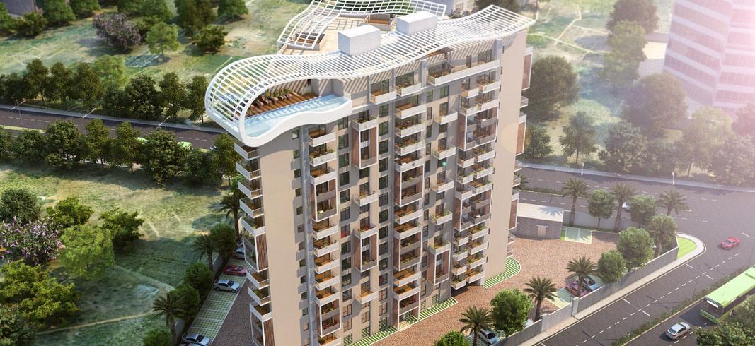 Unishire Belvedere Premia Jakkur Bangalore 5330