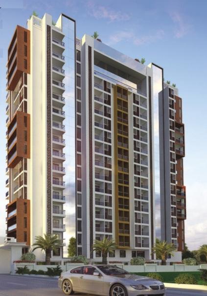 Unishire La Vida Horamavu Bangalore 5333