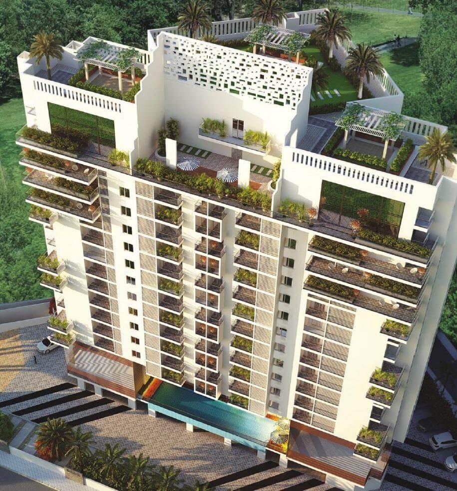 Unishire Palazzo Jakkur Bangalore 5339