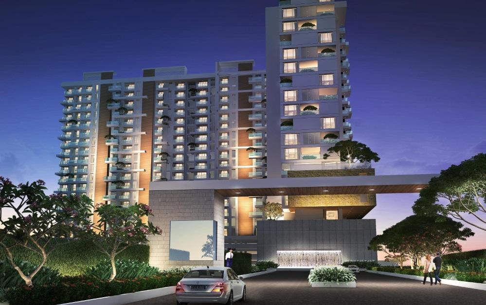 Unishire Spacio Bannerghatta Road Bangalore 5341