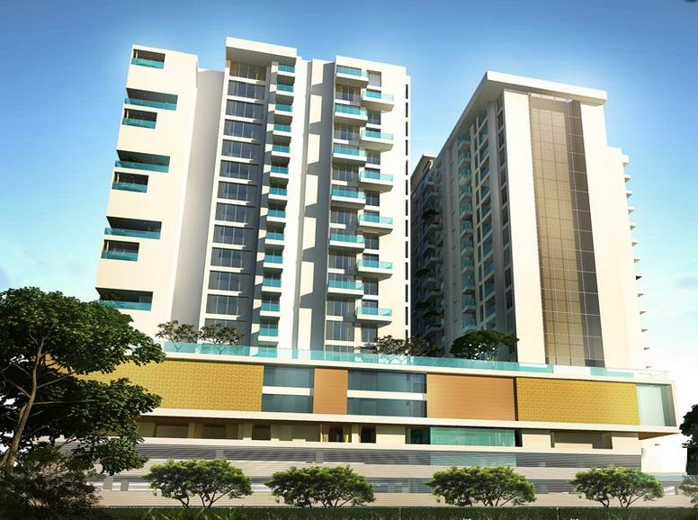 Unishire Spacio Bannerghatta Road Bangalore 5342