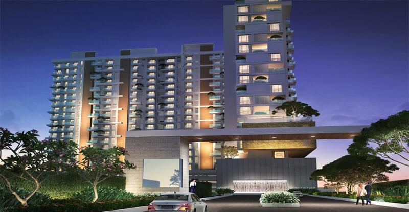 Unishire Spacio Bannerghatta Road Bangalore 5343