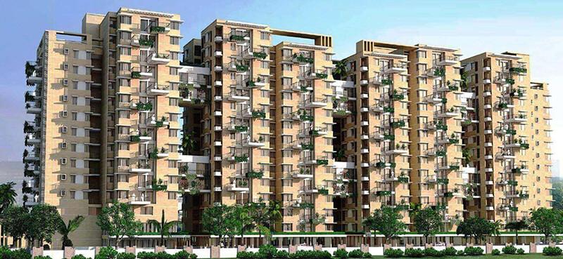 Unishire Terraza Thanisandra Bangalore 5345