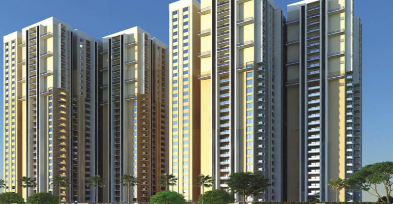 Unishire Wynn Towers Gottigere Bangalore 5365