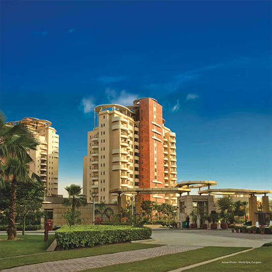Uniworld Resorts Electronic City Phase 1 Bangalore 5369