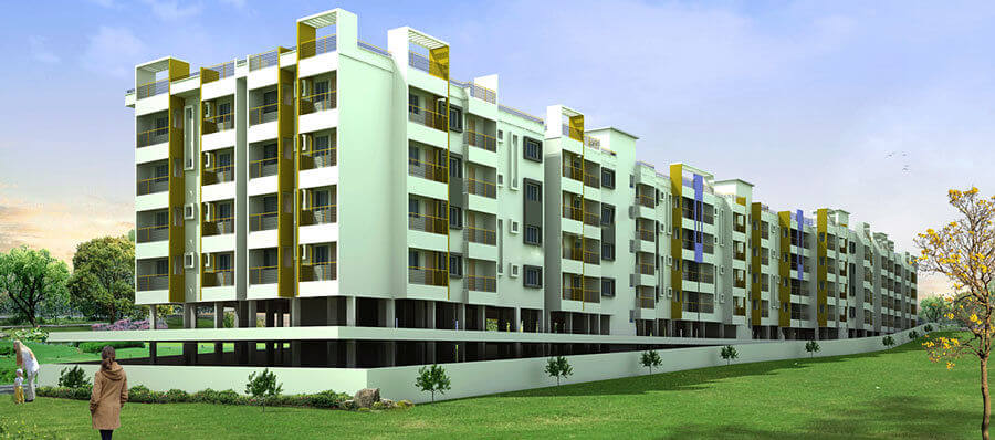 Upkar Oakland Attibele Bangalore 5371