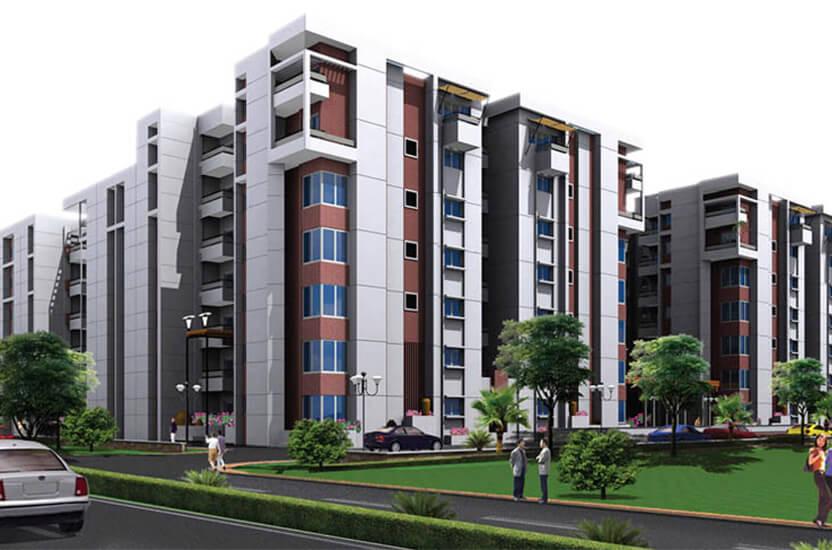 Valmark Abodh HBR Layout Bangalore 5392