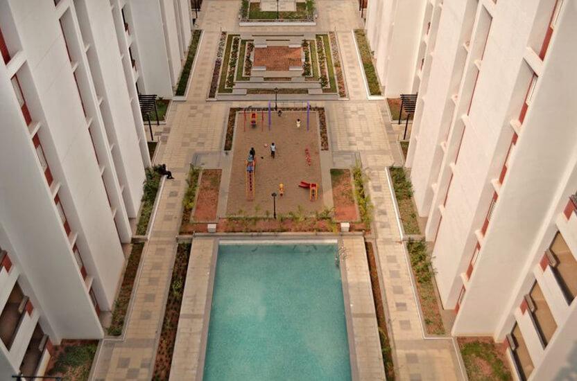 Valmark Abodh HBR Layout Bangalore 5394