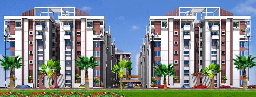Valmark Abodh HBR Layout Bangalore 5395