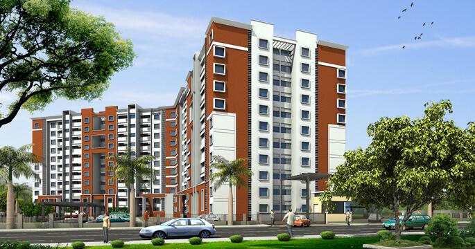 Valmark Ananda Begur Bangalore 5396