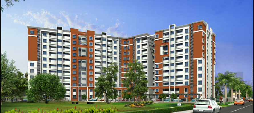 Valmark Ananda Begur Bangalore 5397