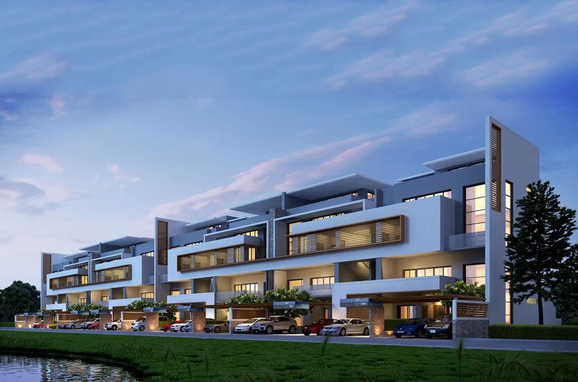 Valmark CityVille Kothanur Bangalore 5404