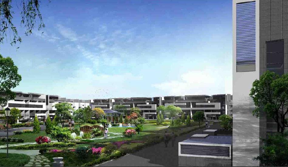 Valmark CityVille Kothanur Bangalore 5405