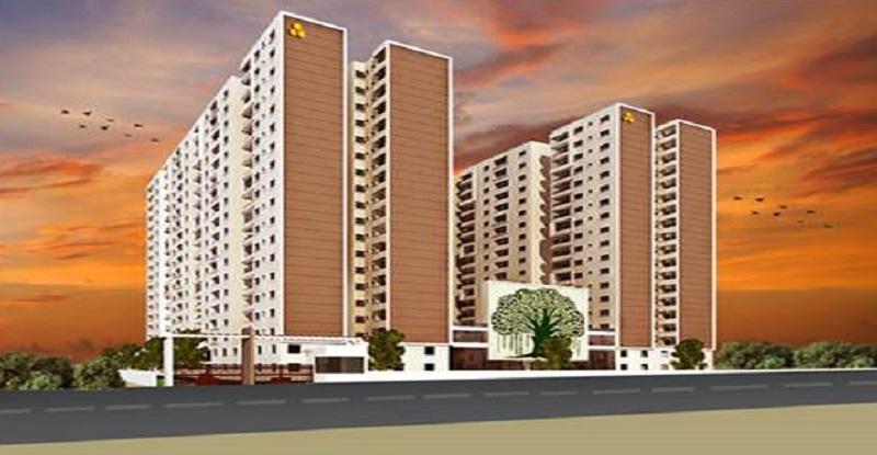 Valmark Orchard Square Off Bannerghatta Road Bangalore 5408