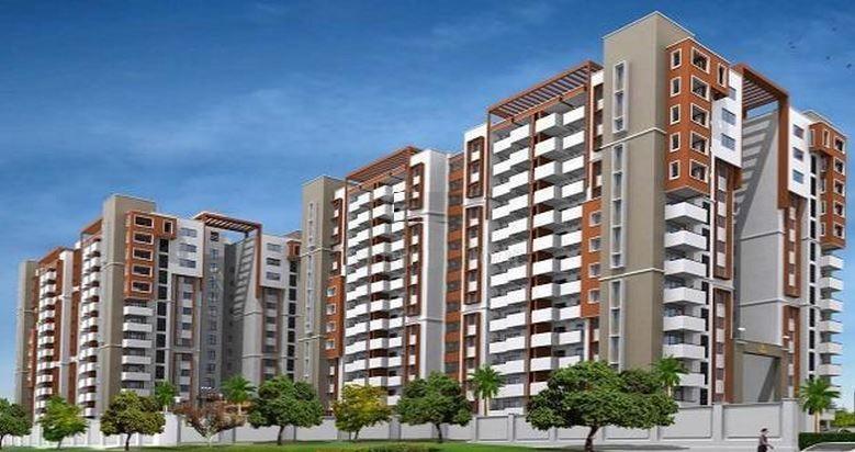 Valmark Orchard Square Off Bannerghatta Road Bangalore 5409