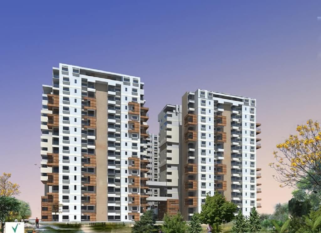 Vaswani Brentwood Thubarahalli Bangalore 5412