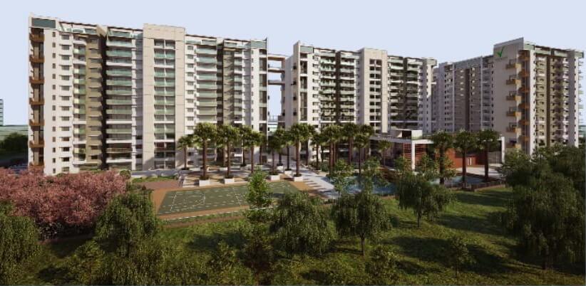 Vaswani Claremont Varthur Road Bangalore 5415