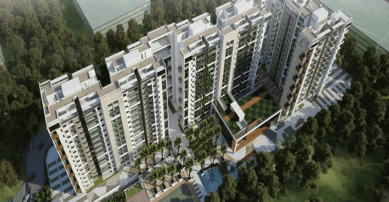 Vaswani Claremont Varthur Road Bangalore 5417