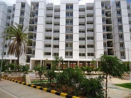 VBHC Vaibhava Chandapura Bangalore 5452