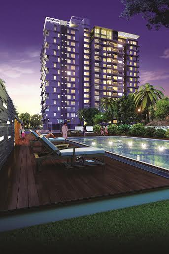 VDB Azure Gunjur Bangalore 5520