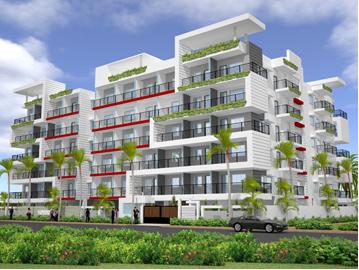 VKC Chourasia Manor Phase 1 Bellandur Bangalore 5580