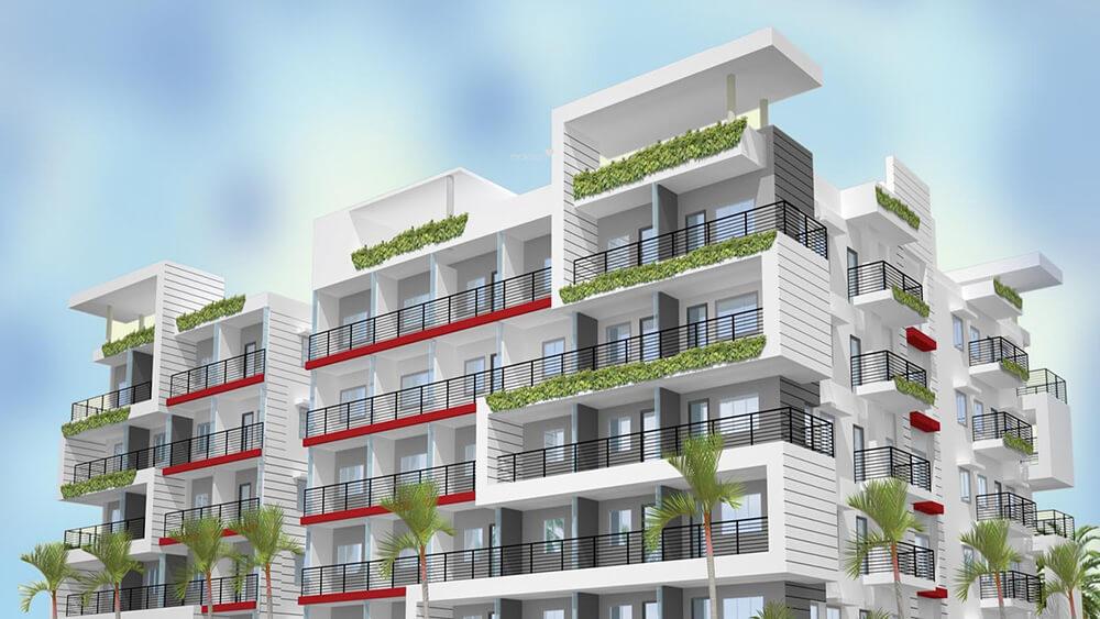 VKC Chourasia Manor Phase 1 Bellandur Bangalore 5581