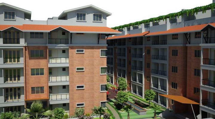 VKC Chourasia Manor Phase 2 Panathur Bangalore 5586
