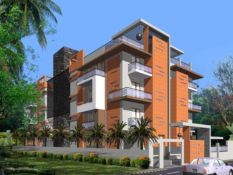 VKC Chourasia Pride Marathahalli Bangalore 5587