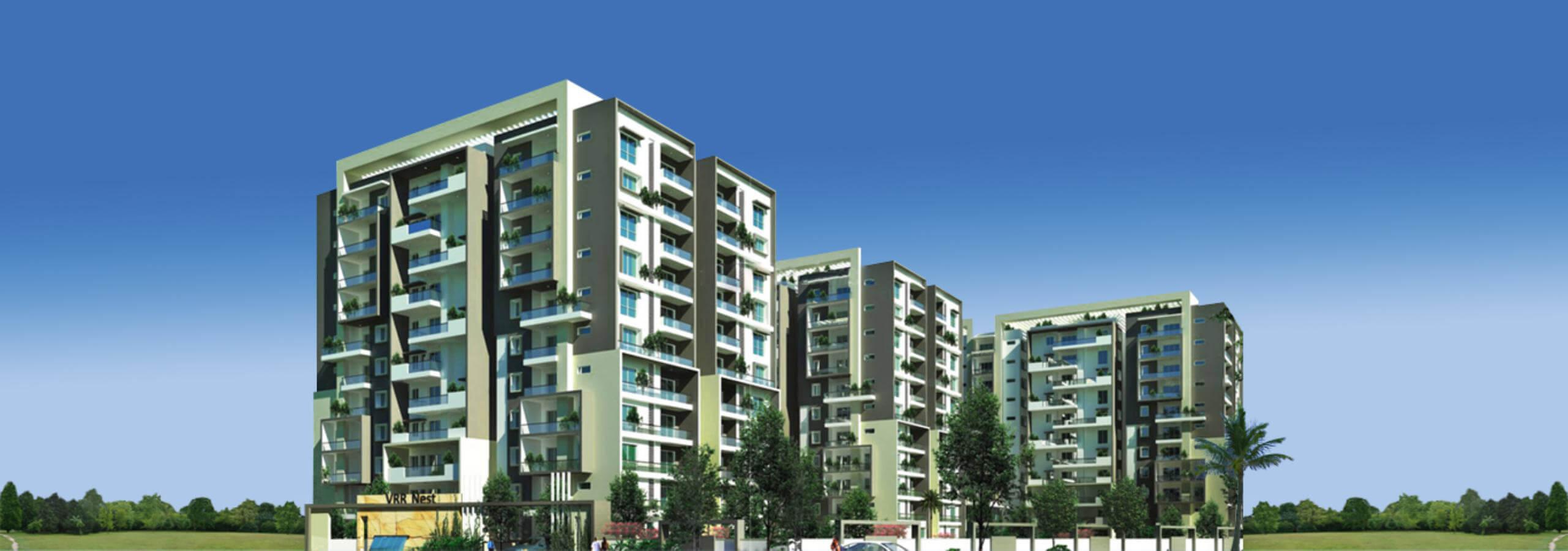 VRR Nest Electronic City Phase 2 Bangalore 5603