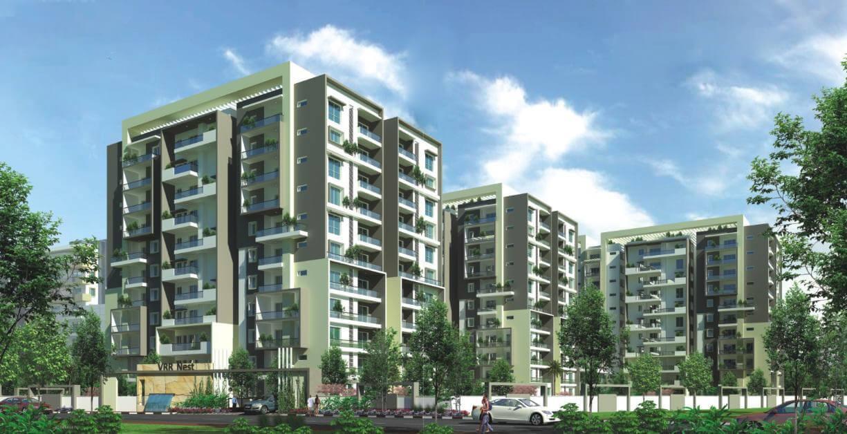 VRR Nest Electronic City Phase 2 Bangalore 5604