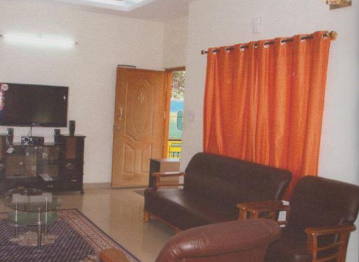 Upkar oakland interior 1