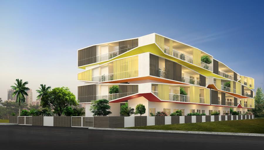 VSPL Metropolis Yeshwanthpur Bangalore 5611