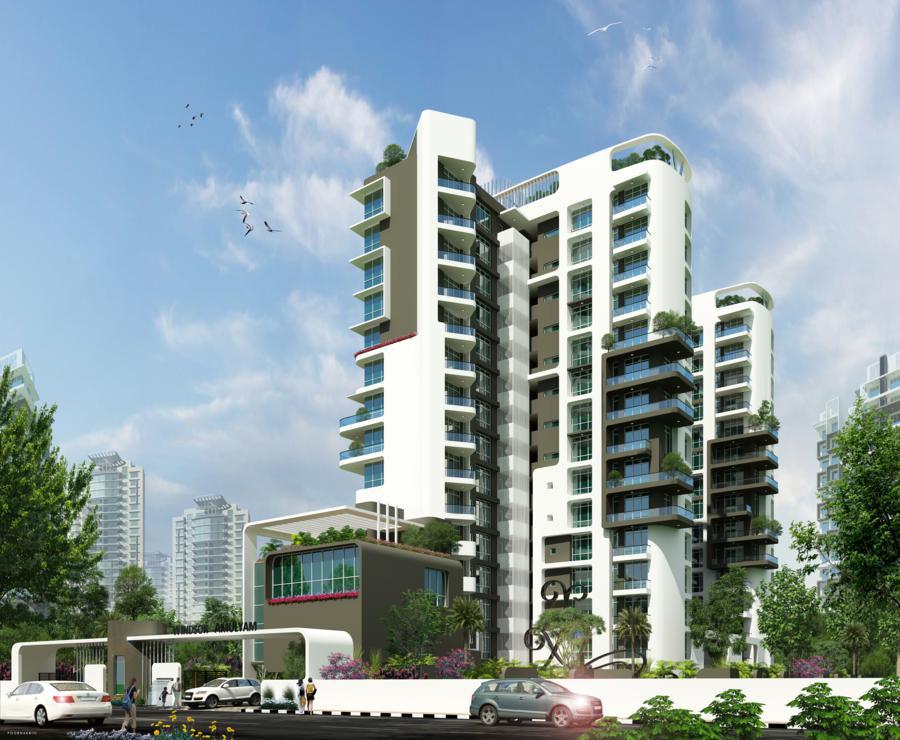 Windsor Amulyam Doddakammanahalli Bangalore 5616
