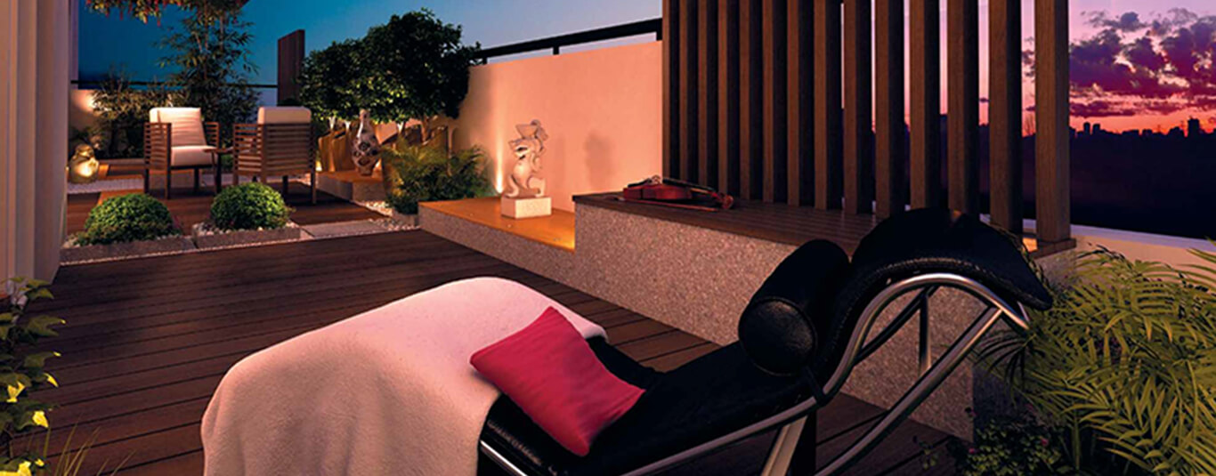 Vaishnavi terraces interior 01