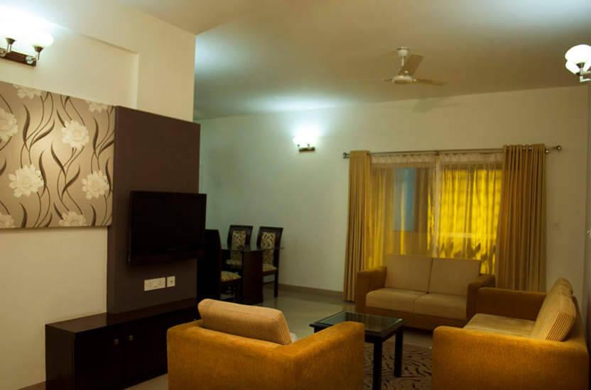 Valmark Abodh HBR Layout Bangalore 5639