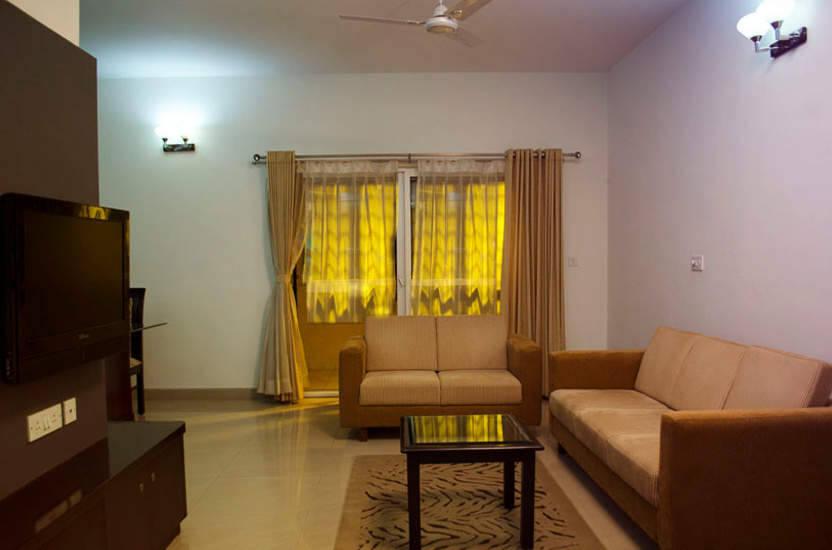 Valmark Abodh HBR Layout Bangalore 5643