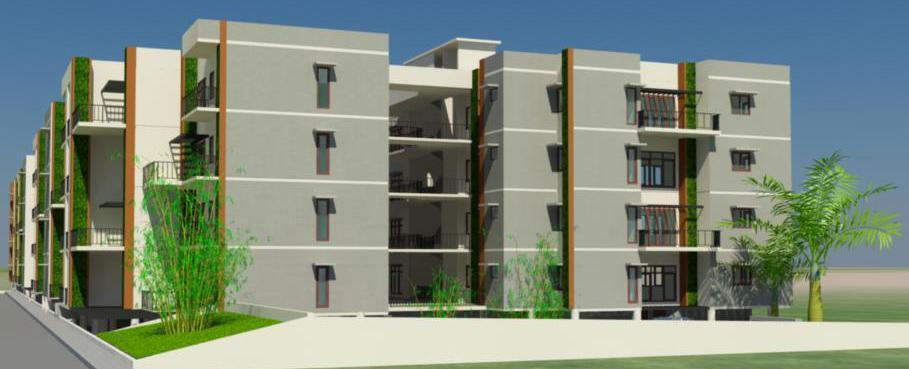Zed Woods Yelahanka Bangalore 5656
