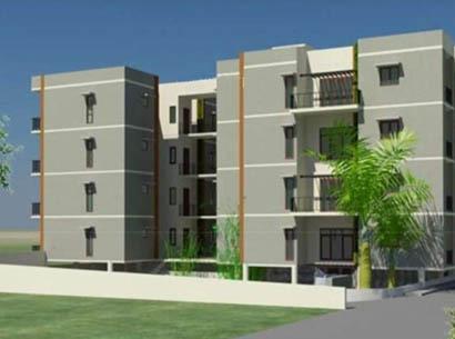 Zed Woods Yelahanka Bangalore 5658