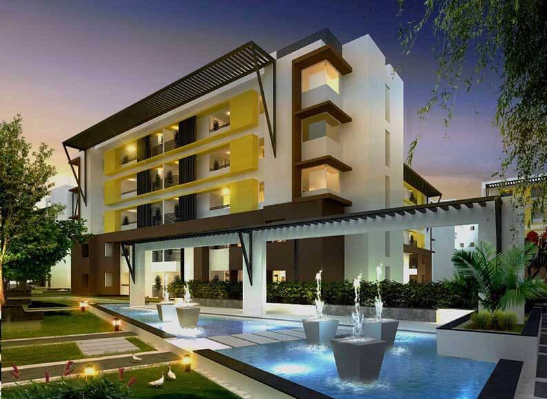 Zonasha Elegance Harlur Bangalore 5667