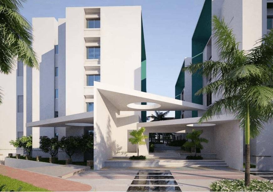 Zonasha Vista Harlur Bangalore 5671